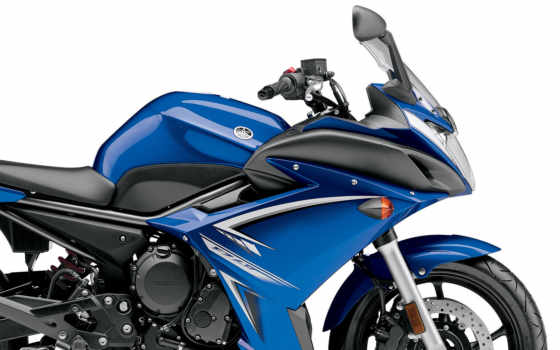 yamaha, blue, this