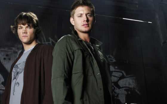 сверхъестественное, сериал, сезон, supernatural, сериала,