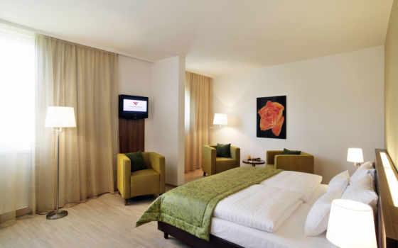 интерьер, design, спальня