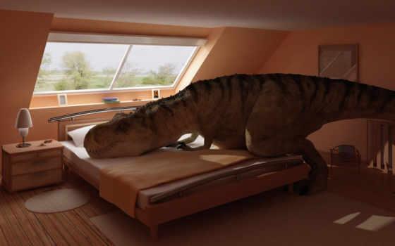 динозавр, динозавры,
