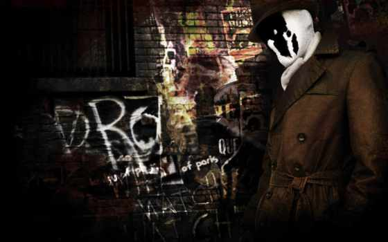 rorschach, watchmen, роршах, хранители, тест, роршаха, личности, graffiti,