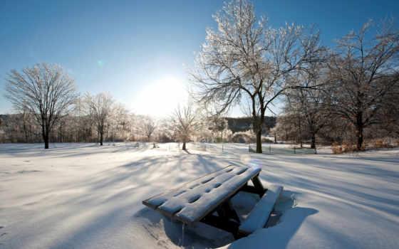 winter, снег, природа Фон № 152779 разрешение 1920x1200