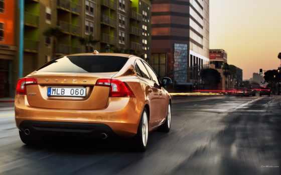 volvo, седан, car, топлива, расход, усилитель, характеристики,