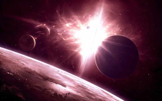 space, universe Фон № 17465 разрешение 1920x1080