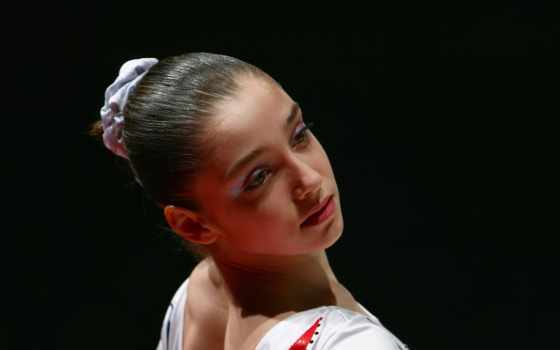 мустафина, алия, спортсменка