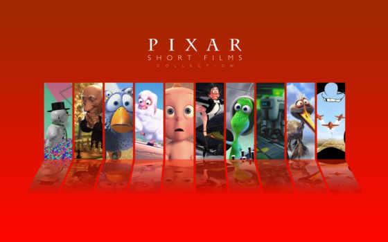 pixar, мультфильмы, пиксар
