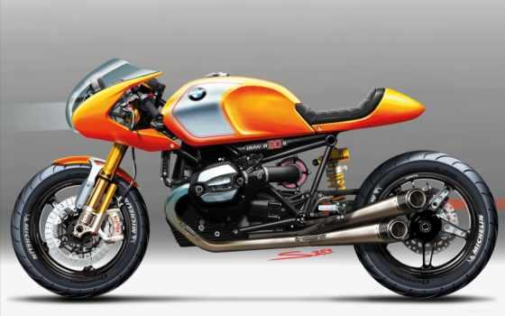 bmw, ninety, мотоцикл Фон № 123526 разрешение 1920x1200