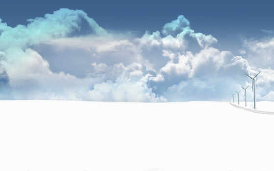 oblaka, графика, чип, снег, nugrohotech, kondisioner, winter, компьютерная, ветрогенераторы, https,
