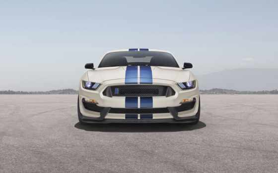 ford, shelby, mustang, издание, наследие, палуба, package, полоса, car, тюнинг