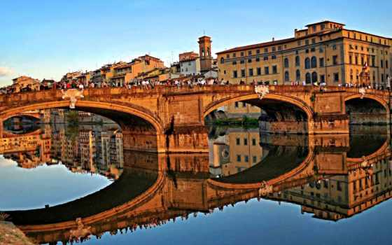 firenze, florence, arno