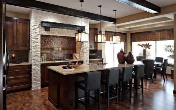 кухни, design, kitchen Фон № 86349 разрешение 1920x1200