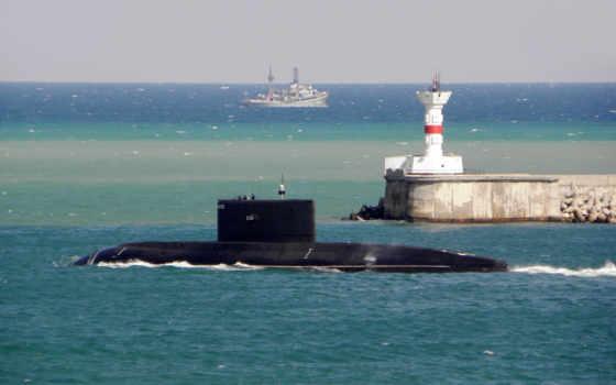 лодка, подводная, алроса