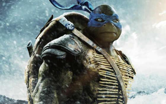 ninja, черепашки, сниматься Фон № 119867 разрешение 2880x1800