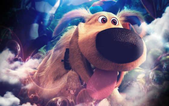 собака, мультфильма, собаки