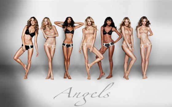 тело, secret, идеальное, совершенн, victoria, girls, нояб, devushki, campaign,