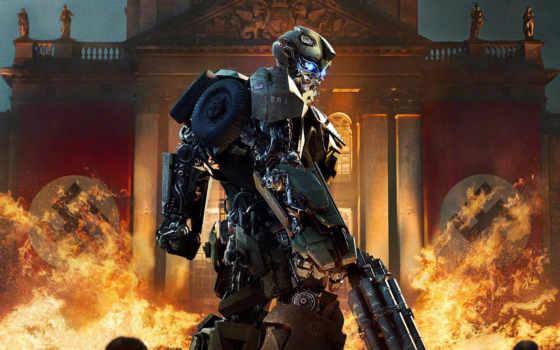 transformers, последний, bumblebee, рыцарь, wwii, new, трансформеры, плакат, revealed,