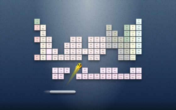 столик, периодическая, chemistry, менделеева, system, game, химических, элементов,