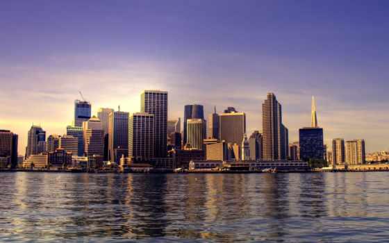 пейзажи -, городские, мегаполисов, cityscapes, город, яndex, sana, francisco, ночь, барселона,