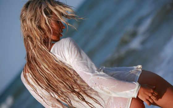 девушка, блондинка Фон № 15465 разрешение 1920x1200
