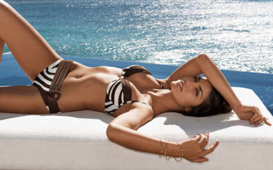 купальник, juliana, martins, отдых, вода, картинка, девушки, escorts, york, new, море, нравится, брюнетка, картинку,