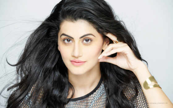 pannu, taapsee, baby