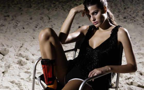 девушка, стуле, кресло, devushki, пустные, черном, royalty, izabeli, фотографий, банка,