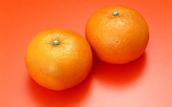 оранжевый, mandarin, oranges, плод, mobile, цитрус, китаянка, год