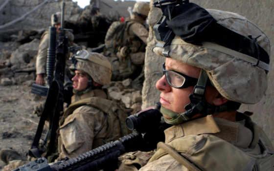 сша, marines, corps