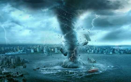 торнадо, youtube, июл