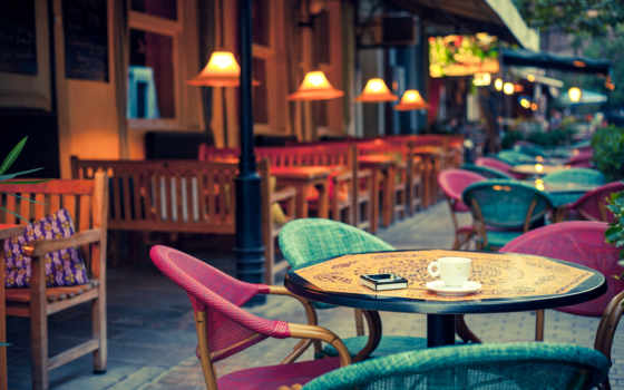 город, самые, красивые, москвы, стулья, летние, прекрасных, кафе,