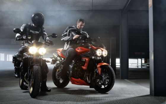 улица, triumph, triple, мотоциклы, мото, мотоциклов,