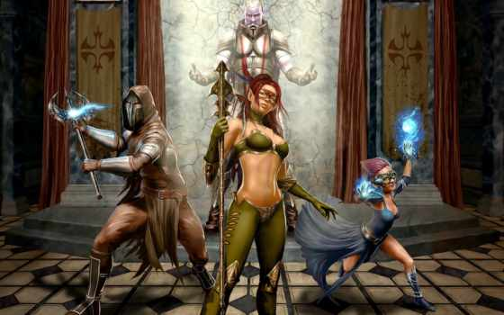 everquest, legends, norrath, next, free, mmo, online, landmark,