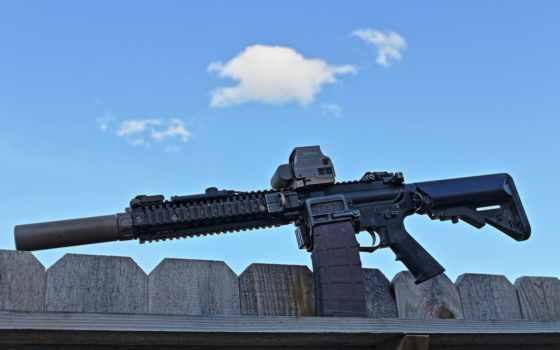 винтовка, assault, картинка, custom