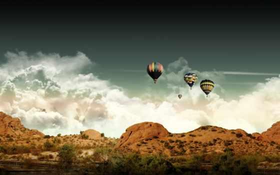 мяч, aerial, небо Фон № 121533 разрешение 2560x1600
