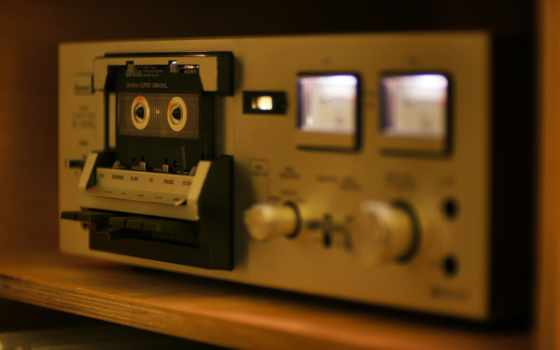 tech, photos, flickr, кассеты, sansui, oldhifi,  vintage, ,