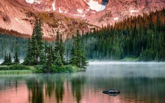 отражение, andrei, sign, коллекция, гора, туман, save, другой, user, обновление, play