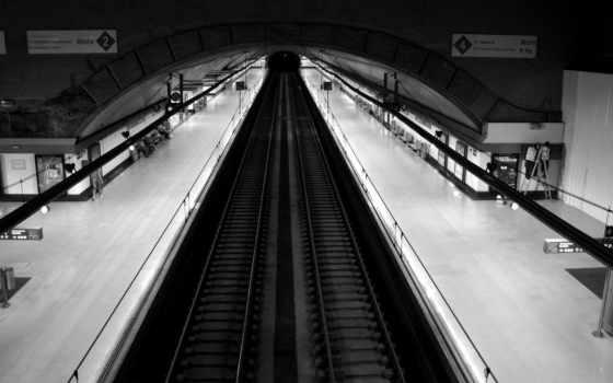 metro, высоком