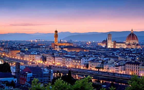 florence, italy, firenze, tuscany, toscana, санта,