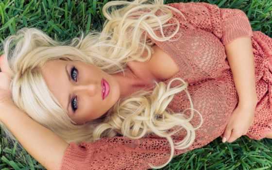 ridic, aida, blonde, модель, взгляд, сексуальная, devushki,