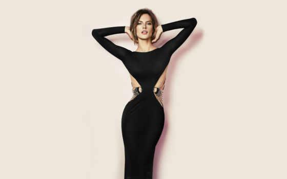 платья, платье, вечерние, чёрное, пол, вечернее, выпускное,
