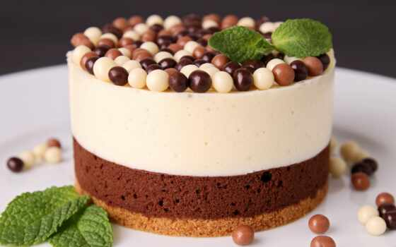 торт, мороженое, chocolate, губка, рецепт