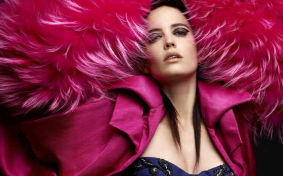 eva, green, download