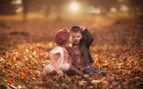 cute, девушка, поцелуй
