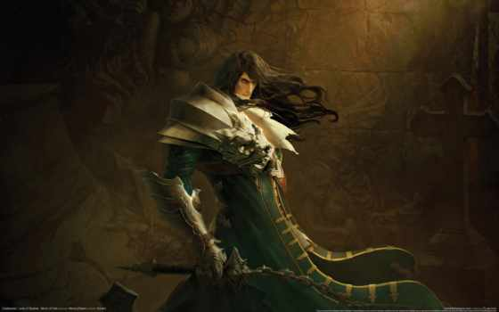 lords, castlevania, shadow Фон № 111013 разрешение 2560x1600