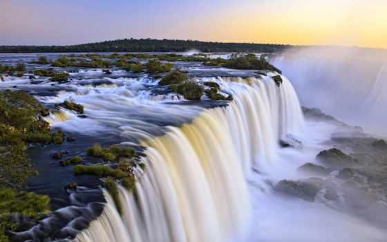 iguaçu, foz, puerto, brasil, cataratas, игуасу, paraná, turismo,