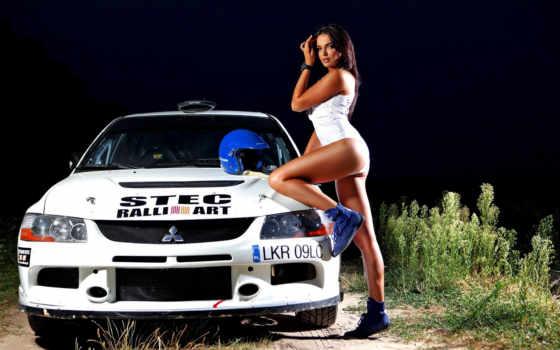 devushki, инесса, tushkanova, inessa, car, driver, rally, тюнинг, автомобилей, модель,