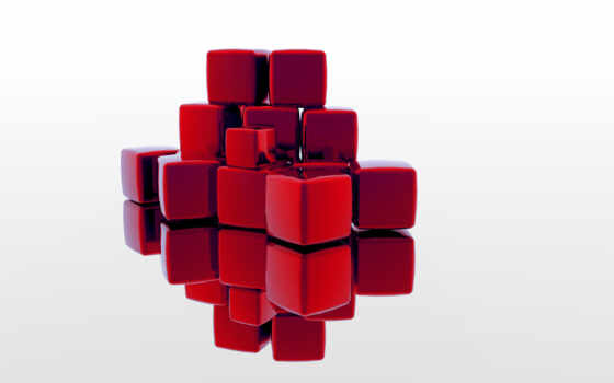blocks, red, desktop, mac, download,