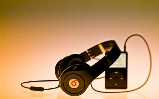музыка, наушники, только