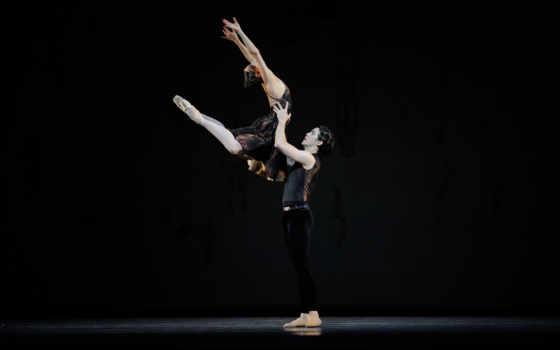 dance, балет, pirouette, танцовщица, lifts, turns,
