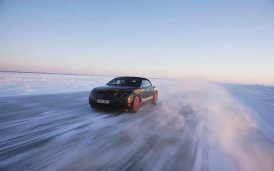 льду, record, скорости
